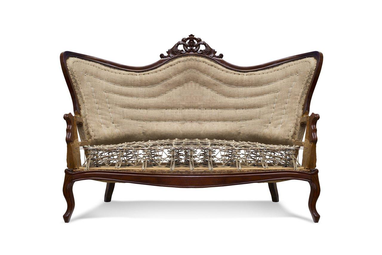 neu polstern aus alten sitzm beln werden schmuckst cke hiestand raumausstattung gbr. Black Bedroom Furniture Sets. Home Design Ideas